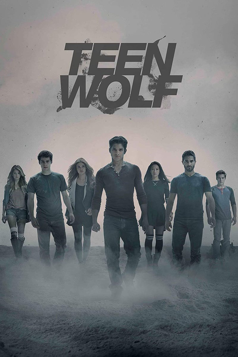 A movie revival of 'Teen Wolf' is in the works at Paramount Plus with the original series' cast members set to return, @Variety reports.