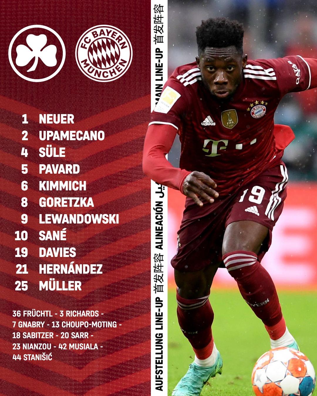 "The Bundesliga & 2. Superliga DELUXE ""Bundesgalactica"" 2021/22 Thread - Page 5 FAEQCqzXsAEw5pk?format=jpg&name=large"