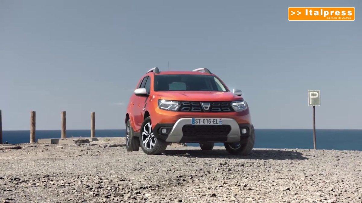 #notizie #sicilia Nuovo Duster, look da SUV, robusto e versatile - https://t.co/LiR2Ki9pvL