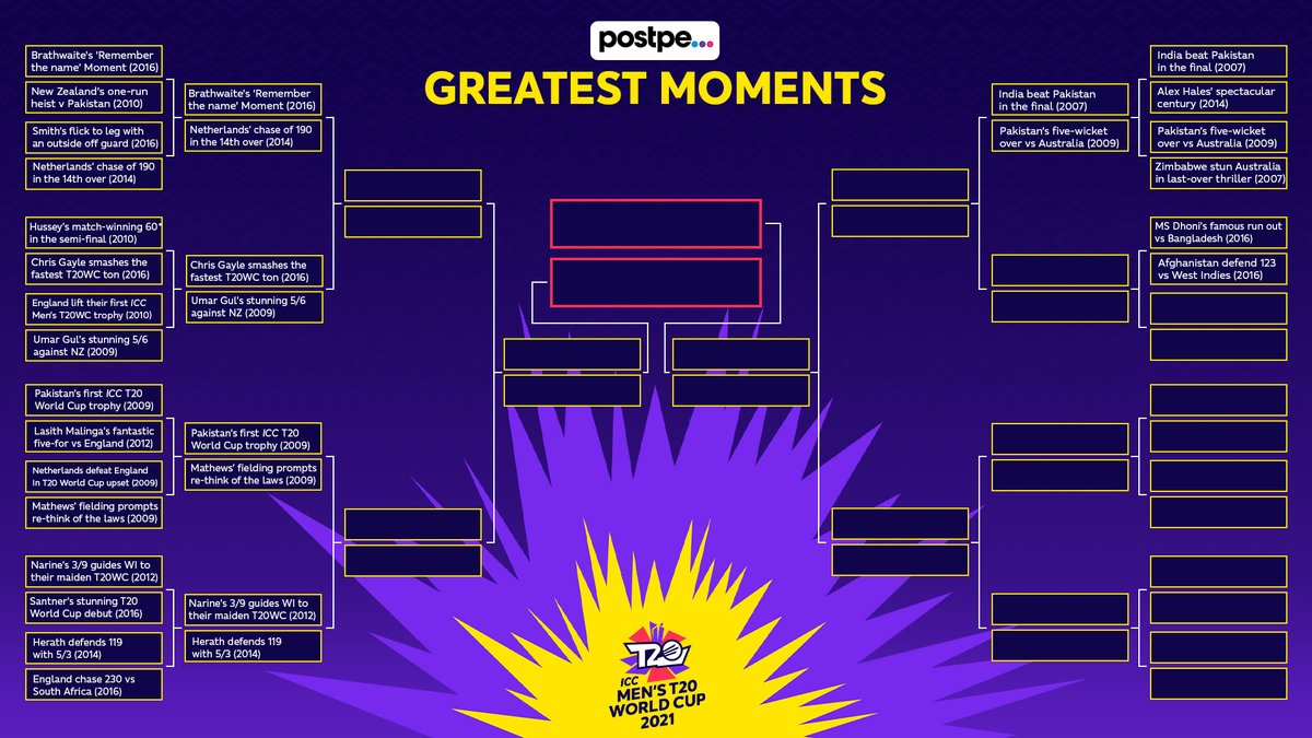 Have you cast your vote for @postpeapp Greatest Moments match-up 1⃣1⃣?  🗳 https://t.co/wNQncx4Cnm https://t.co/Pma2yacROU