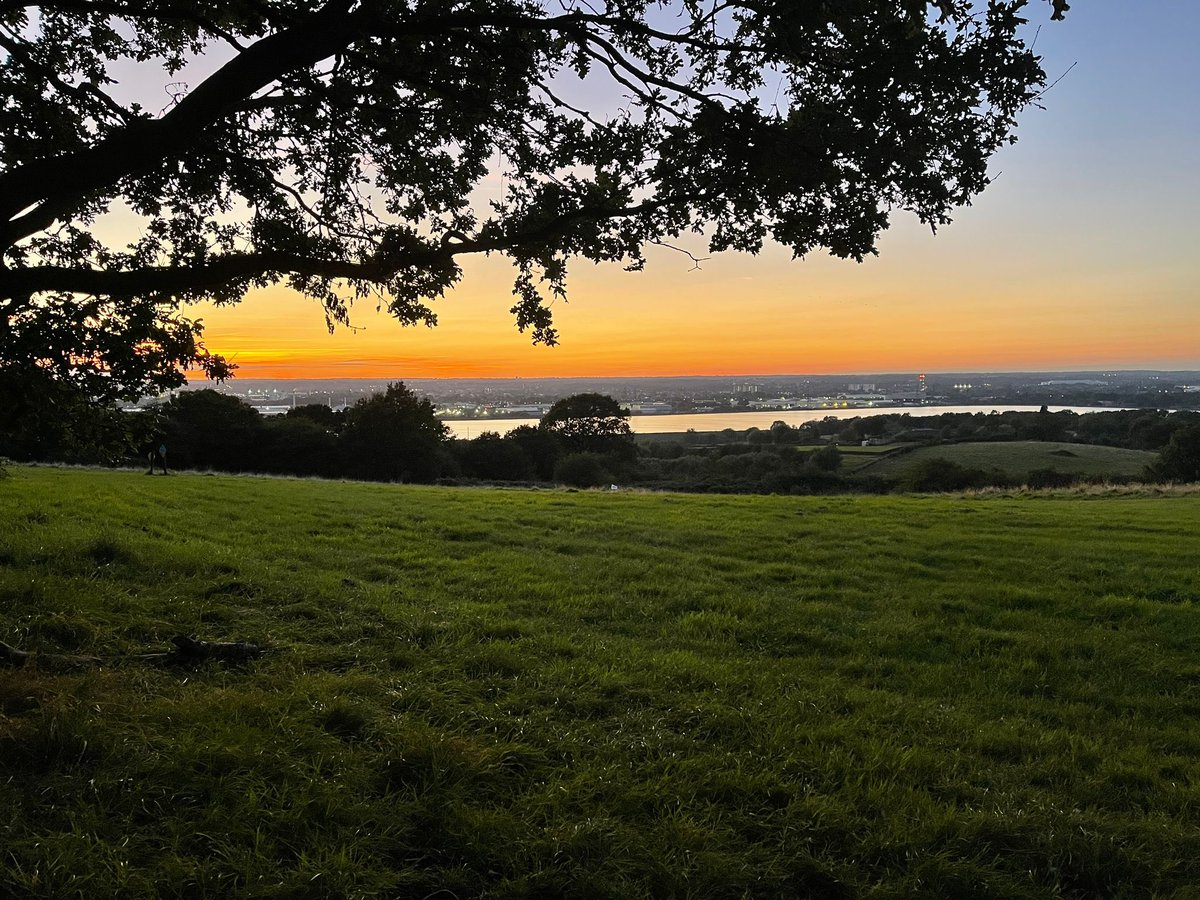 As the sunsets on this residential we would like to say how proud we are of all the Y6 children for their resilience and bravery this week.Wonderful behaviour and fearless courage!We could not have asked for more!Thank you all for an incredible week.#allgoodthingscometoanend