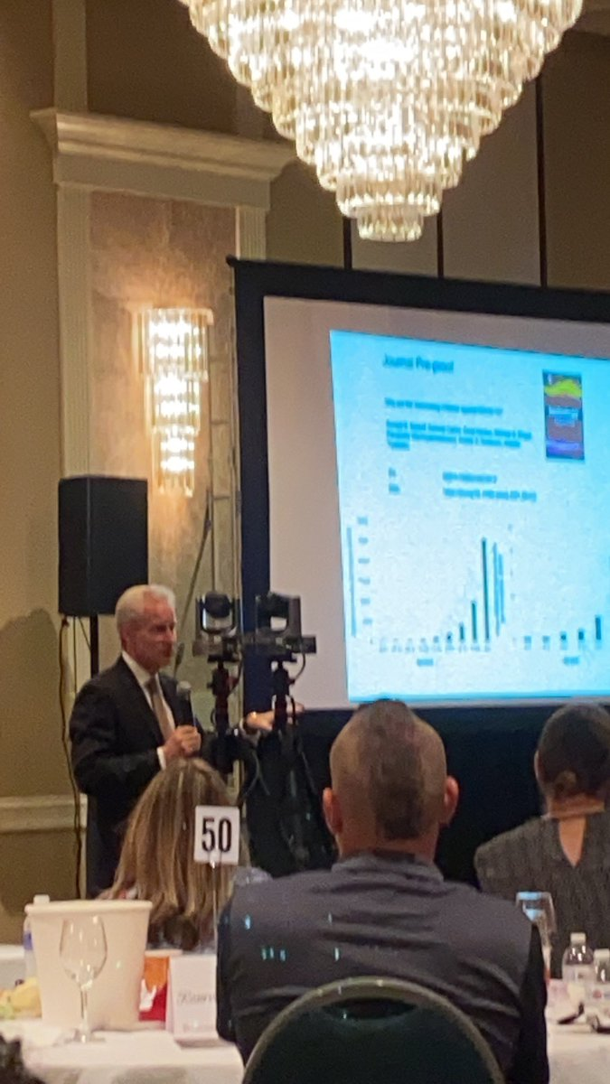 Amazing scientific and medical presentation in Troy, MI by the world's leading authority on COVID-19 treatment.
