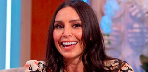 Christine Lampard throws elaborate rainbow-themed birthday party for daughter Patricia mirror.co.uk/3am/celebrity-…