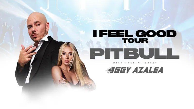 RT @305_world_media: TONIGHT! Five Points Amphitheatre/ Irvine, CA / 8:00 PM! #IFeelGoodTour #MrWorldwide #Pitbull https://t.co/z5ddiv0DyV