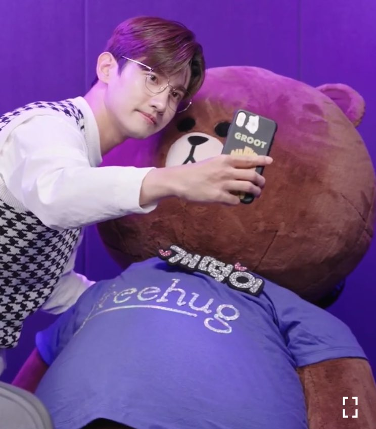 The number of followers on official Twitter continues to increase. I hope Changmin's charm will be conveyed to many people.🧸💜🥰  #최강창민 #changmin #MAX #チャンミン #MAX_CHANGMIN #최강창민의프리허그 @now_freehug