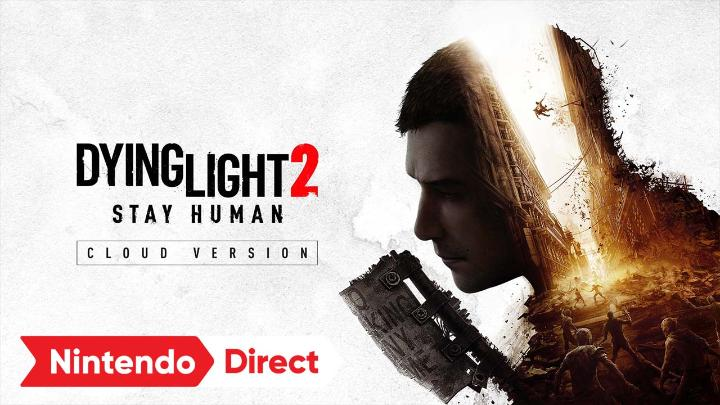 Choose sides and decide your destiny when Dying Light 2 Stay Human - Cloud Version comes to #NintendoSwitch on Feb. 4, 2022!  The award-winning prequel is also coming to Nintendo Switch on Oct. 19! Pre-order Dying Light: Platinum Edition today: https://t.co/j0lRboES27 https://t.co/ftnLmEa5g1