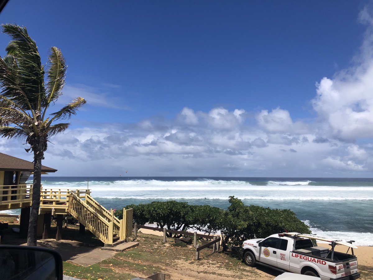 test Twitter Media - Surf's up on the North Shore. #CMWeather #Maui #KiteSurf #Surf #NorthShore #Ho'okipa #MagicalMaui #MauiNokaoi https://t.co/mMp1e1eWaw