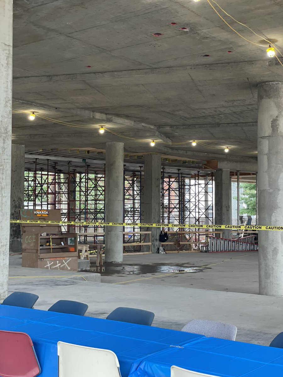 """Great event earlier this week as we celebrated the """"topping off"""" of the new home of TCS/IS! Can't wait to see the progress continue! <a target='_blank' href='http://twitter.com/ECSE_IS'>@ECSE_IS</a> <a target='_blank' href='http://twitter.com/APS_EarlyChild'>@APS_EarlyChild</a> <a target='_blank' href='http://twitter.com/TCSArlington'>@TCSArlington</a> <a target='_blank' href='http://twitter.com/APSVirginia'>@APSVirginia</a> <a target='_blank' href='https://t.co/prKev8Ls50'>https://t.co/prKev8Ls50</a>"""