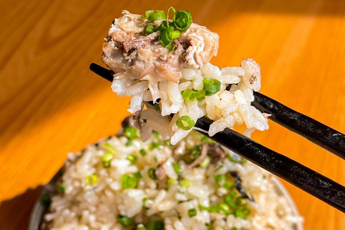 簡単に作れて、その上とっても美味しそう!サバ缶を使った「炊き込みご飯」レシピ!