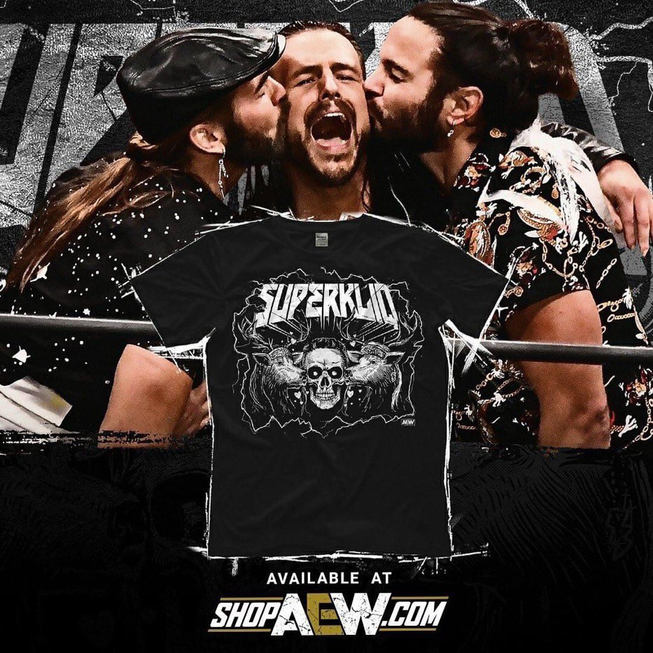 RT @youngbucks: #SuperKliq now available! https://t.co/ofT1AyLoq1 https://t.co/Na15gwDwRa