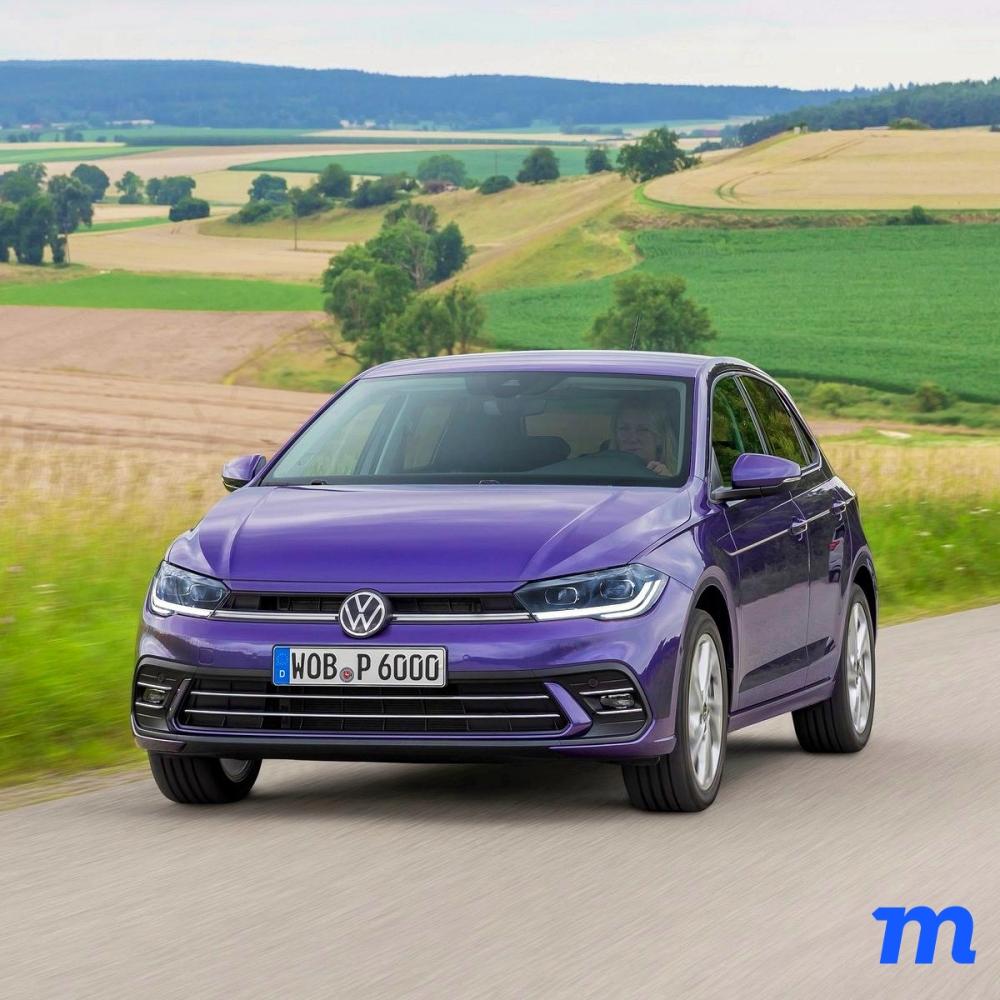 Volkswagen Polo. #MinimumEfor #MaksimumOto #Minoto https://t.co/7zMbrbAr6y