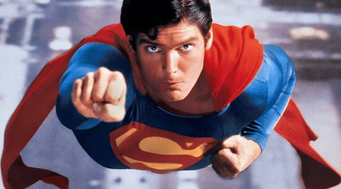 Happy birthday Christopher Reeve!