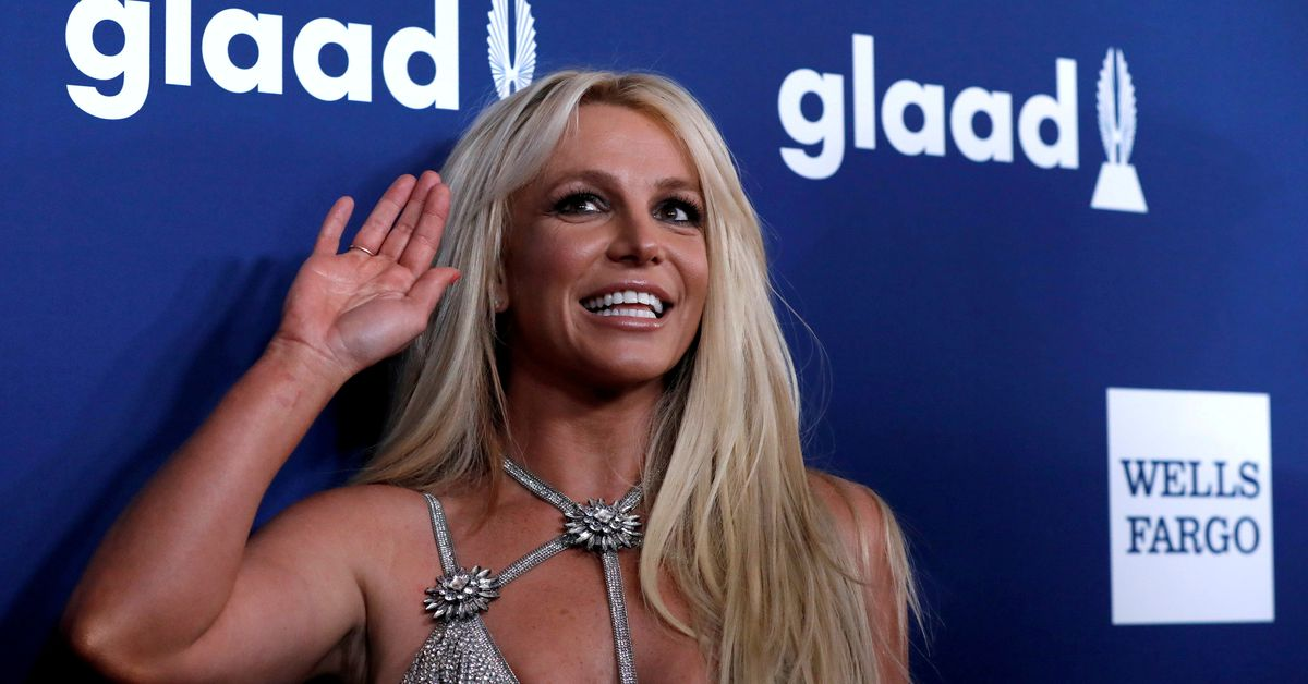 test Twitter Media - Britney Spears' calls and texts were monitored, new documentary says https://t.co/S2V44lflR8 https://t.co/yZw52MDIfa