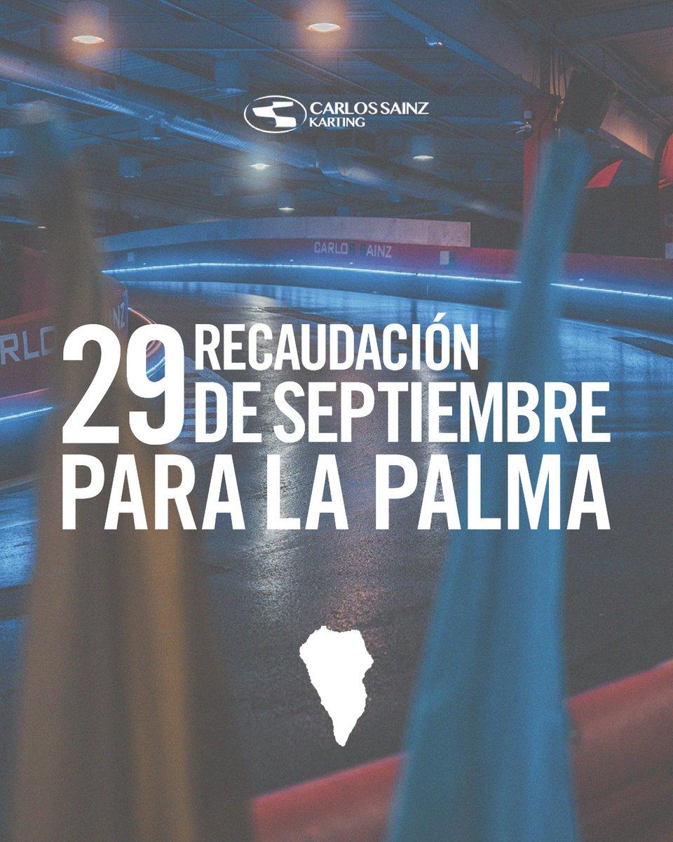 Ayudemos a La Palma! 🙏🏼