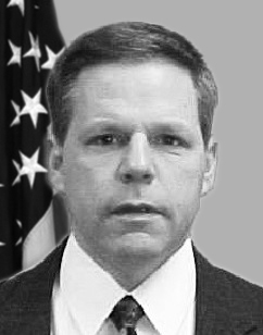 The #FBI honors Supervisory Special Agent Steven A. Carr, who died #OTD in 2015 from leukemia related to his work at the Pentagon's Navy Annex following the 9/11 attacks. #NeverForget go.usa.gov/xMxKT