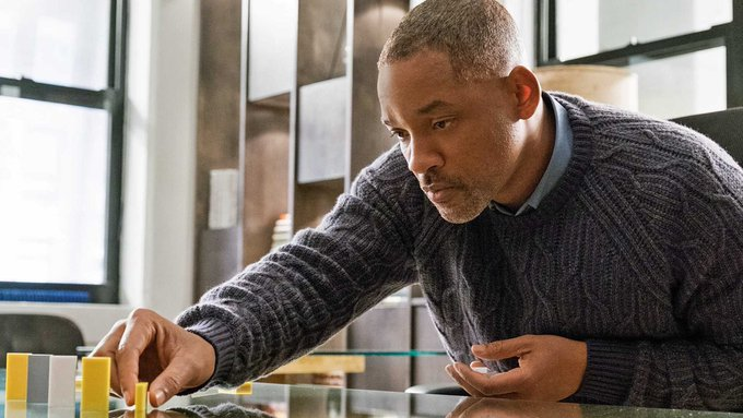 Happy Birthday to Will Smith. Leave some love for Will below.