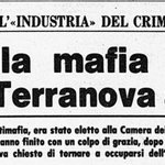 Image for the Tweet beginning: Il #25settembre 1979 a Palermo