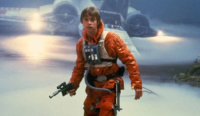 Happy Birthday to the amazing   What\s your favorite Mark Hamill role or movie?