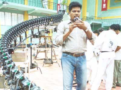 RT @DirShankaroffi2: Just look at the camera setup🤩💯  #directorshankar https://t.co/NtBE3NkKMH