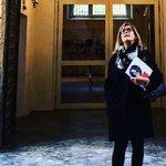 Image for the Tweet beginning: Le opere di Ornella Gullotta