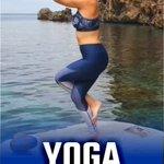 Image for the Tweet beginning: Este domingo, Yoga! 108 saludos al
