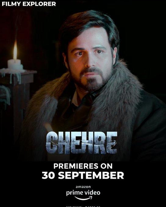 Chehre 2021 Hindi Full Movie 720p HDRip ESubs 1.2GB Free Download