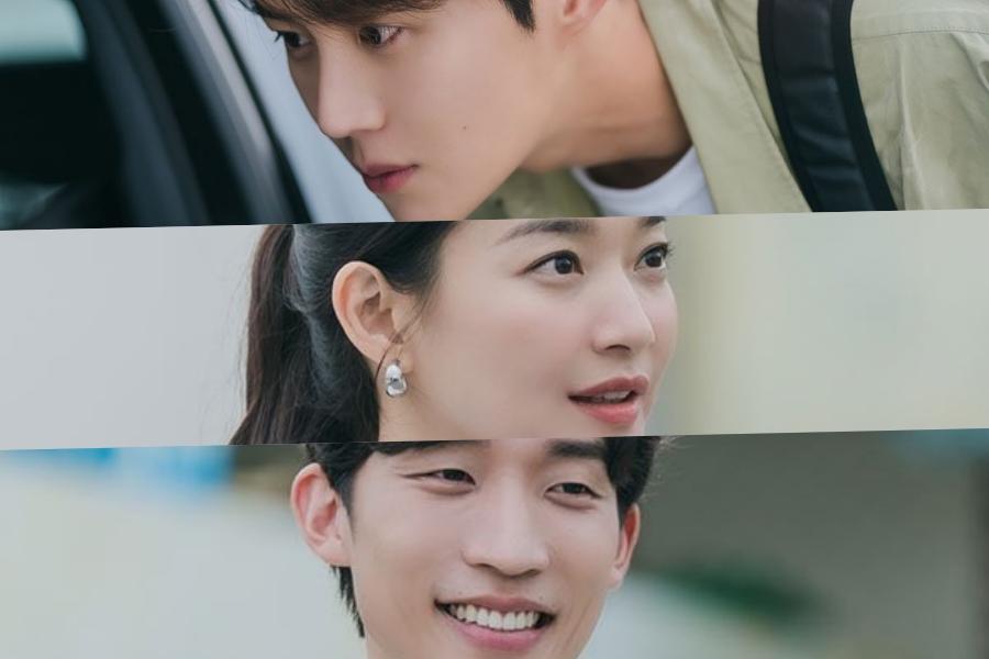 "#KimSeonHo And #LeeSangYi Try To Impress #ShinMinAh's Parents In ""#HometownChaChaCha"" soompi.com/article/149013…"