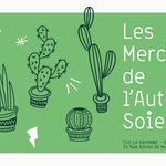 Image for the Tweet beginning: Les Mercredis de l'Autre Soie