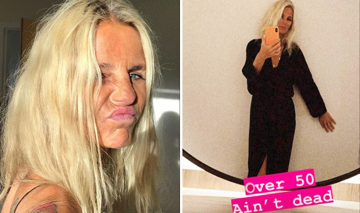 'For the ageist f***ers out there' Ulrika Jonsson, 54, responds to critics in defiant post express.co.uk/celebrity-news…