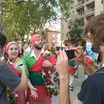 Image for the Tweet beginning: 🎉Recupera la Baixada del Seguici