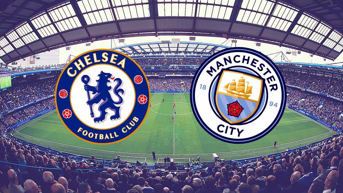 Chelsea vs Manchester City Full Match & Highlights 25 September 2021
