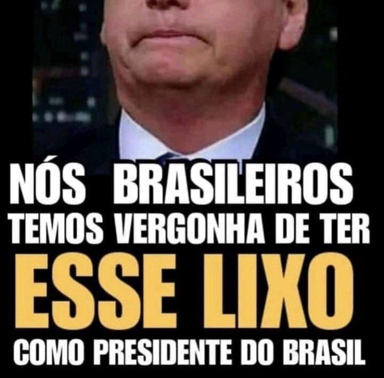 #BolsonaroLadrao #PachecoCONIVENTE #ArthurLiraCúmplice #flaviobolsonaroladrao #ImpeachmentBolsonaroUrgente https://t.co/hXDky4FHPo