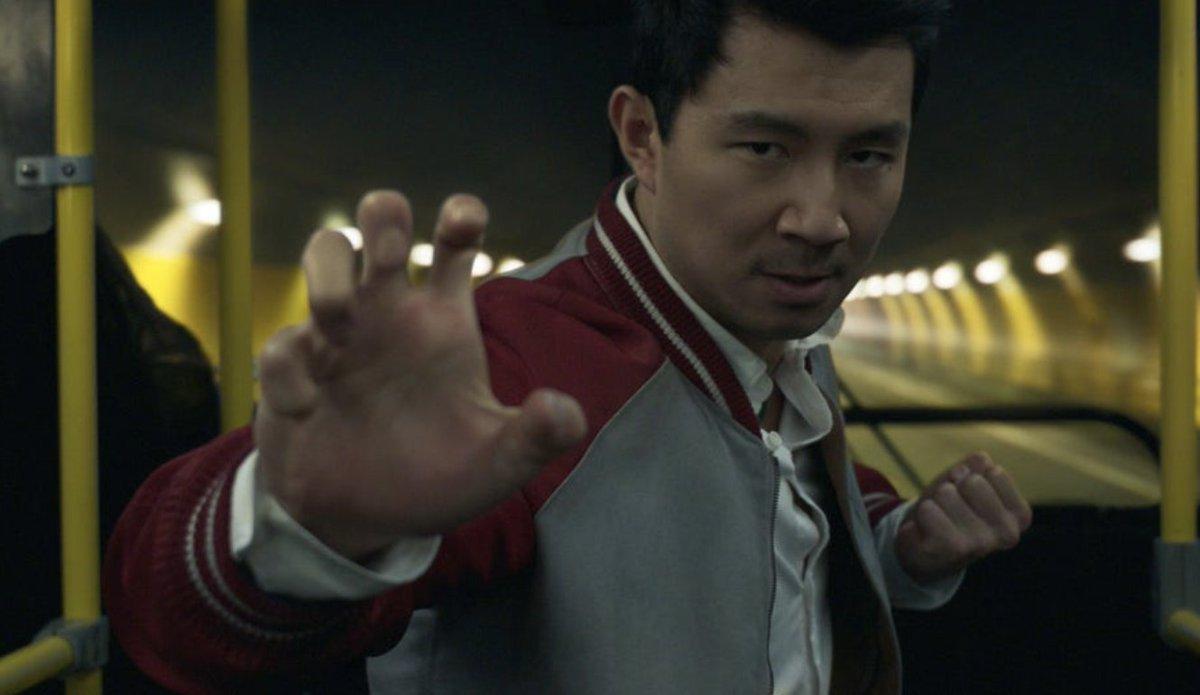 'Shang-Chi' Box Office: Marvel's Latest Becomes 2021's Biggest Blockbuster trib.al/nCq6T81