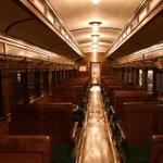 大宮に「鬼滅の刃」の無限列車モデルが実在する!