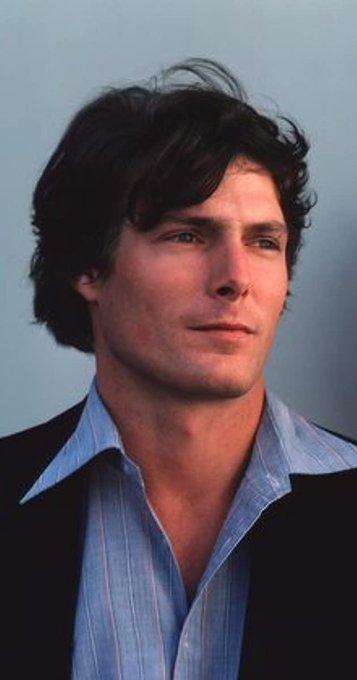 Happy Birthday, Christopher Reeve