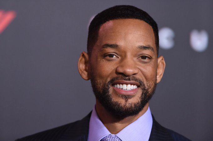 Happy birthday to a great rapper and the best actor ever WILL SMITH