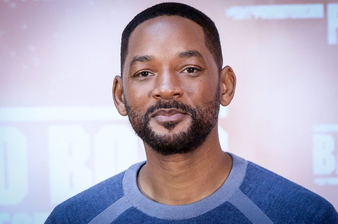 Happy Birthday to the one and only Will Smith!   ( : Pablo Cuadra/WireImage)