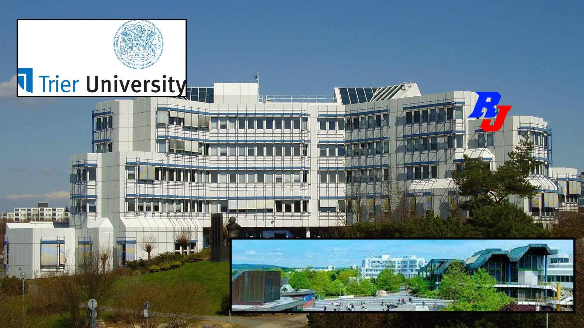 Short Term Scholarships for International Students in Trier University, Germany