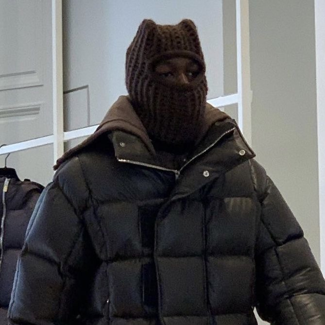 we need to get taeyong into the animal balaclava trend