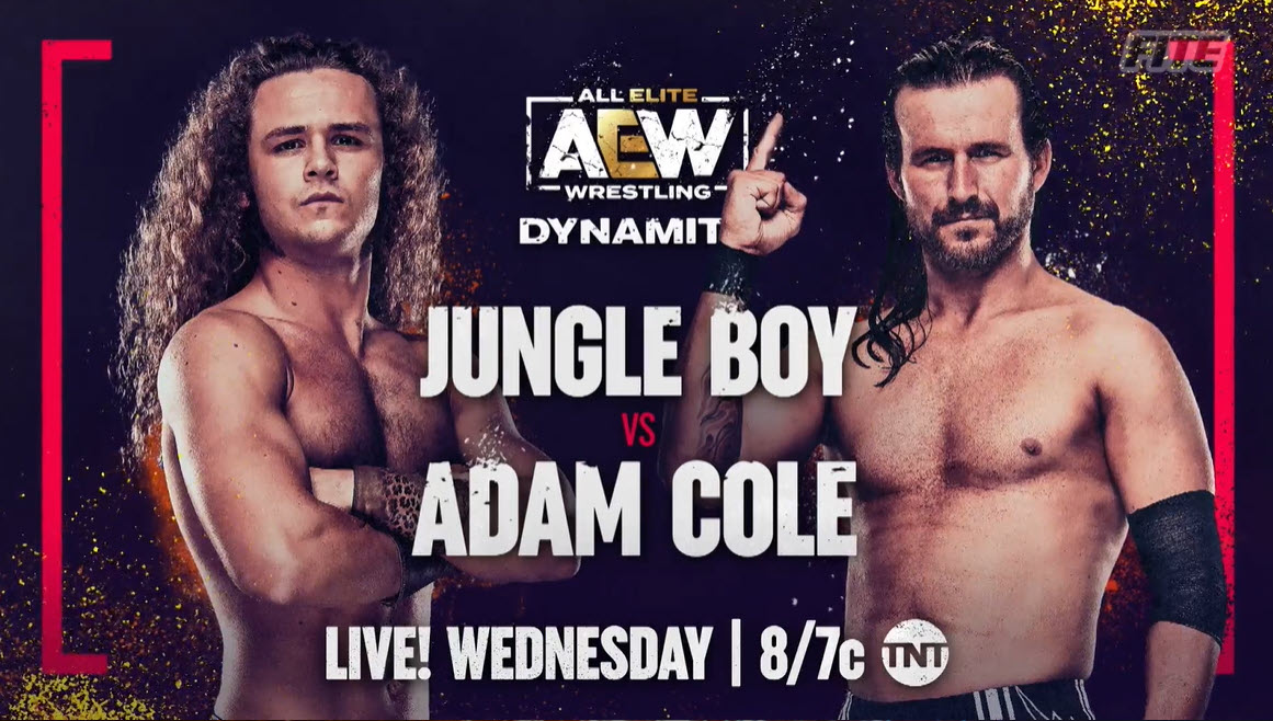 AEW Dynamite IGNITE for 9/29/21