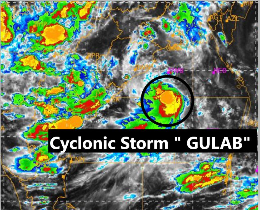 एनसीएमसी ने बंगाल की खाड़ी में बन रहे चक्रवाती तूफान से उत्पन्न होने वाली स्थिति से निपटने की तैयारियों की समीक्षा बैठक की