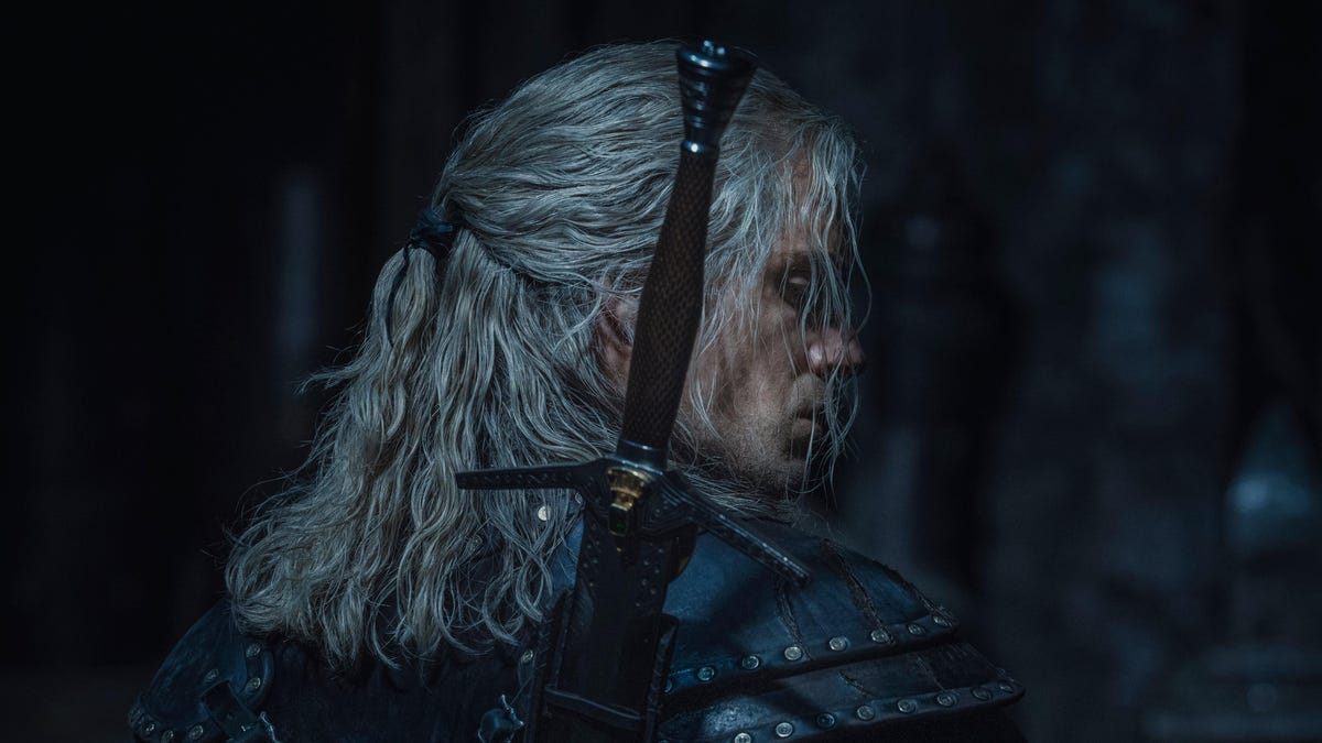 RT @Gizmodo: The Witcher Season 2 and Prequel Blood Origin Share Peeks at Monsters and Men