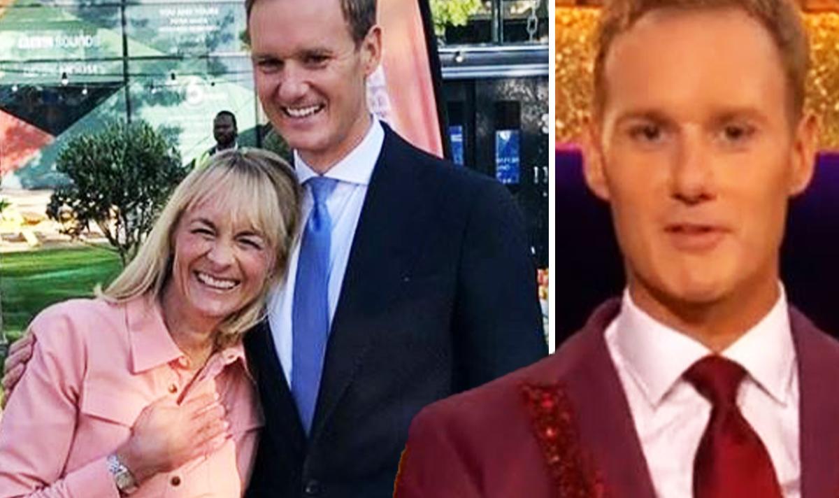 Strictly's Dan Walker dedicates dance to former BBC Breakfast co-host Louise Minchin #Strictly #strictly2021 express.co.uk/celebrity-news…