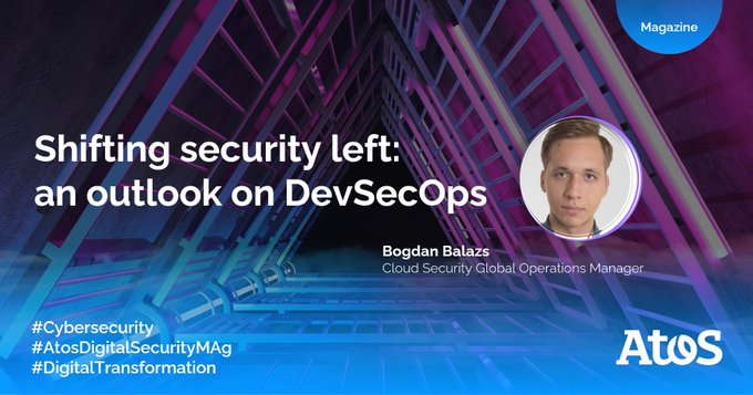 🆕 Can integrating security help you ship better code, faster? Discover the views...