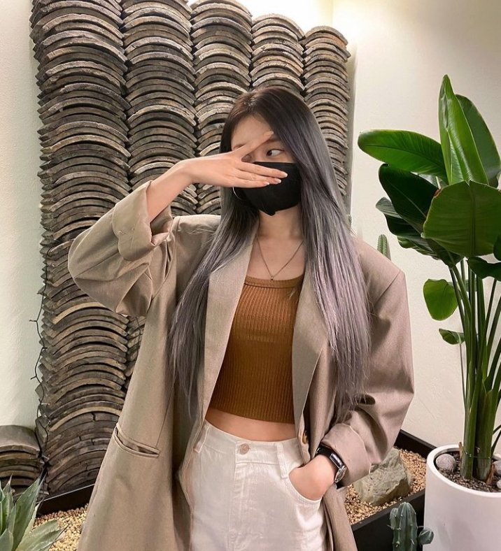 T-ARA Jiyeon New Hair Color is so FIRE!!! So HOT Jiyeonah!!!  Comeback day is getting nearer!!! Can't wait for Eunjung and Hyomin's transformation too!!!  #티아라 #지연