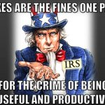 Image for the Tweet beginning: #Taxation & other forms of