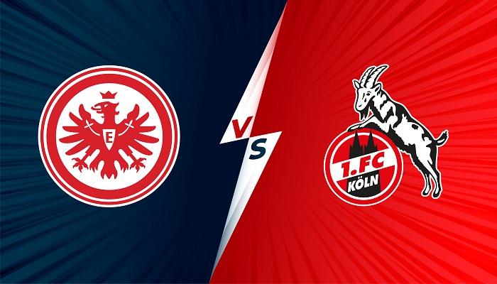 Frankfurt vs Cologne Highlights 25 September 2021