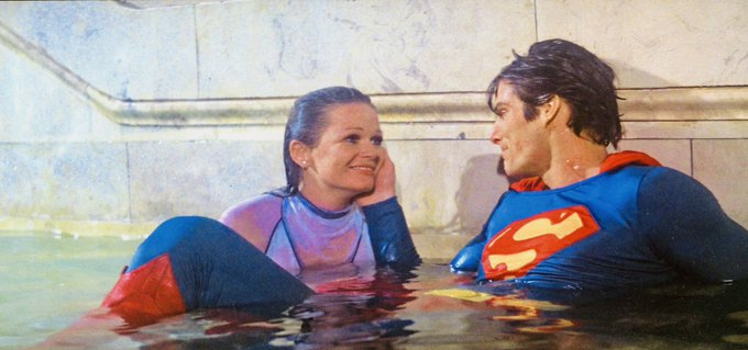 Happy Birthday to my Superman Christopher Reeve!!!