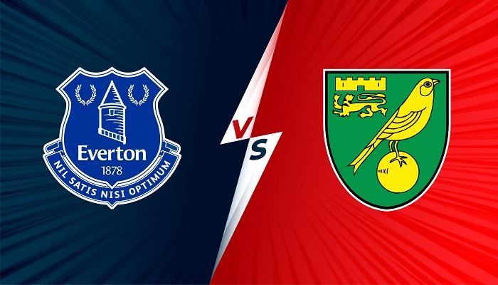 Everton vs Norwich City Highlights 25 September 2021