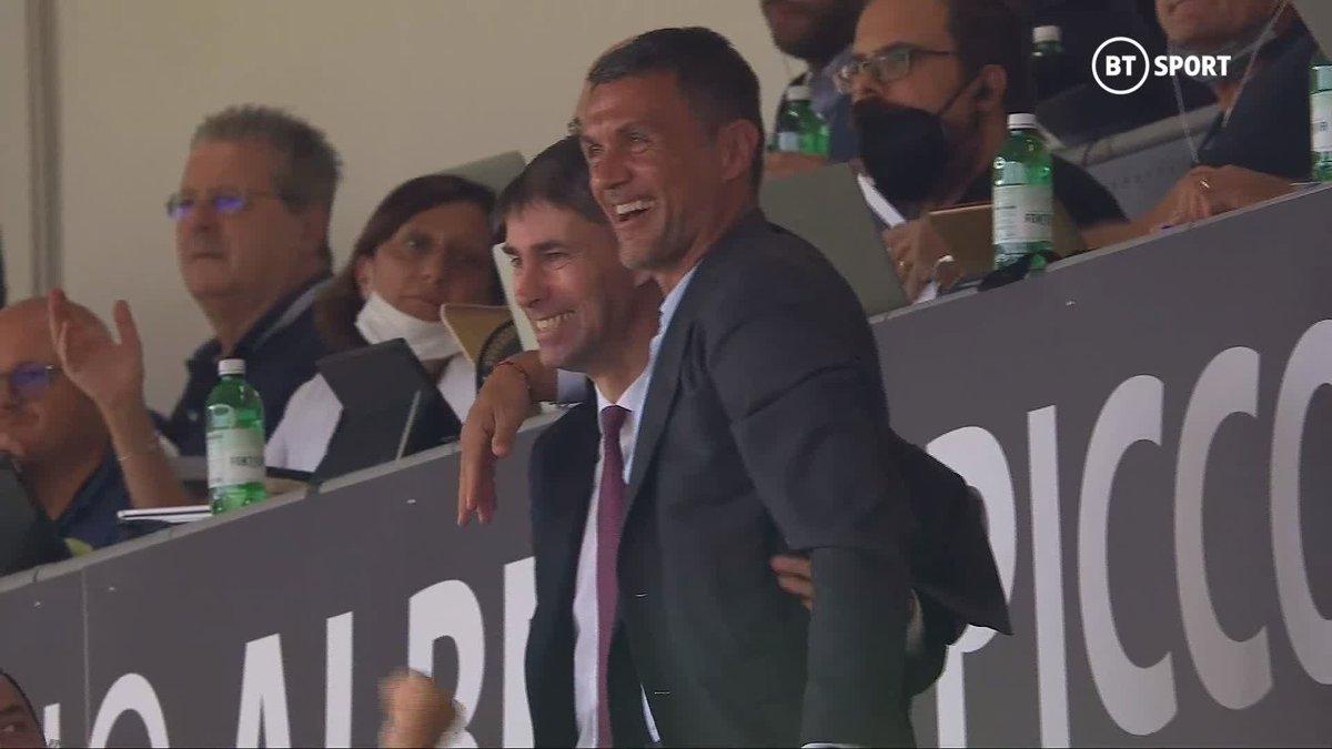 Another Maldini!